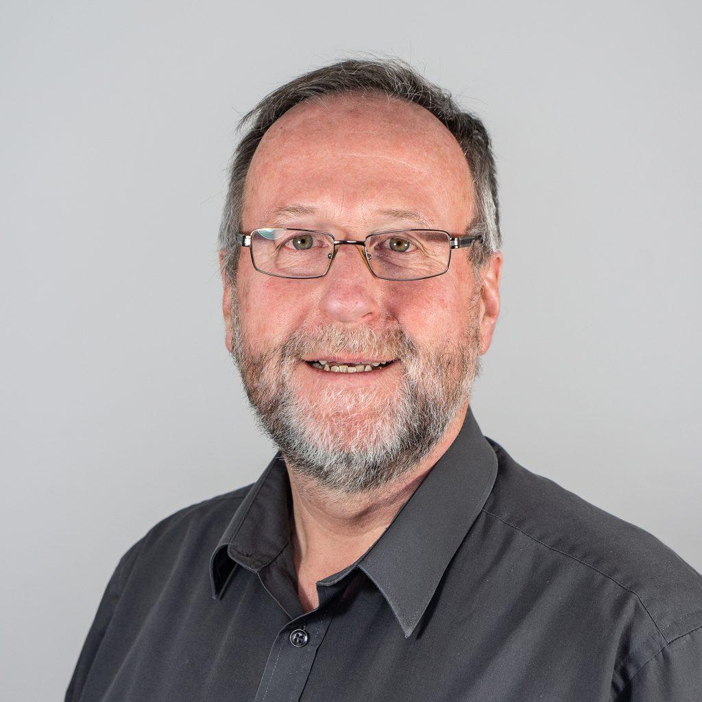 Dozent: Dr. Hans-Georg Wünch